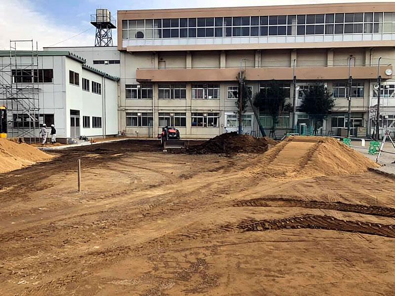 ヘルシー・スポーツ建設株式会社 求人募集