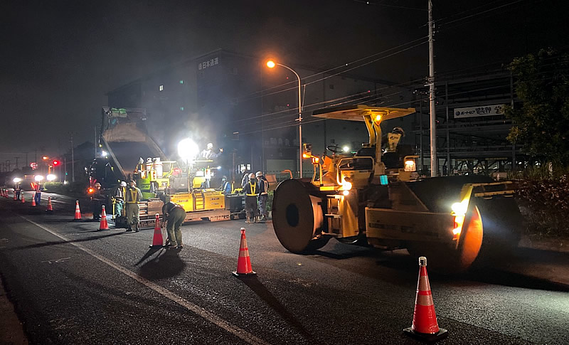 SIGから土木建築業界に転職希望の皆さんへ